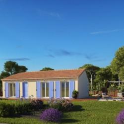Maison  4 pièces + Terrain  307 m² Bretignolles-sur-Mer