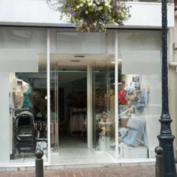 Vente Local commercial Argenteuil 64 m²