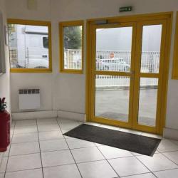 Location Entrepôt Santeny 650 m²