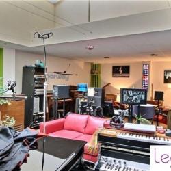 Vente Bureau Paris 18ème 165 m²