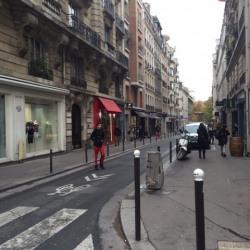Cession de bail Local commercial Paris 6ème 92 m²