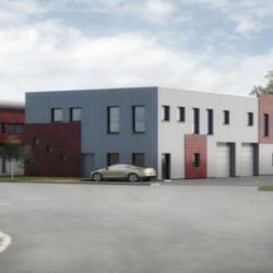 Vente Local d'activités Saint-Leu-la-Forêt 221 m²