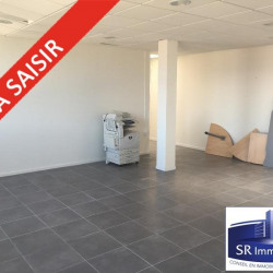 Location Bureau Clermont-Ferrand 52 m²