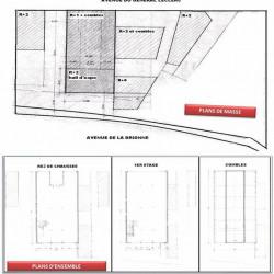 Vente Local d'activités Bougival 900 m²
