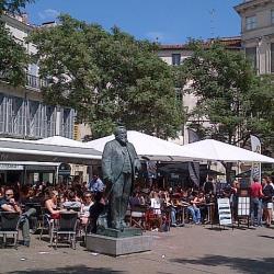 Cession de bail Local commercial Montpellier 48 m²