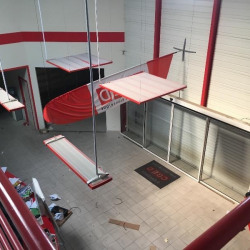 Vente Local d'activités Narbonne 1047 m²