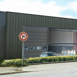 Location Local d'activités Saint-Grégoire 424 m²