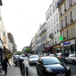 Cession de bail Local commercial Boulogne-Billancourt 28 m²