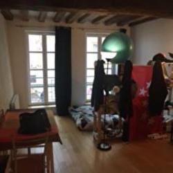 Appartement Saint Germain En Laye 1 pièce (s) 32 m²
