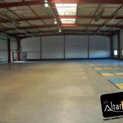 Location Local d'activités Lucé 7220 m²