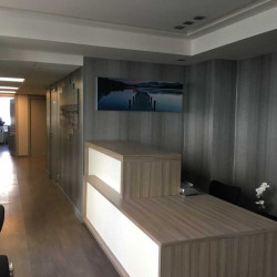 Vente Bureau Puteaux 263 m²