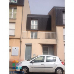 Location Local commercial Limoges 49,11 m²