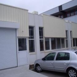 Location Local d'activités Annecy 470 m²