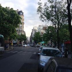 Cession de bail Local commercial Paris 15ème 163 m²