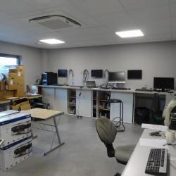 Location Bureau Albertville 320 m²