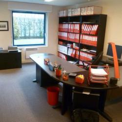 Vente Bureau Trappes 116 m²
