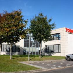 Location Bureau Orléans 160 m²