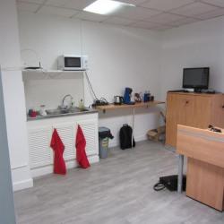 Vente Bureau Paris 12ème 52 m²