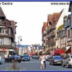 Cession de bail Local commercial Deauville 24 m²