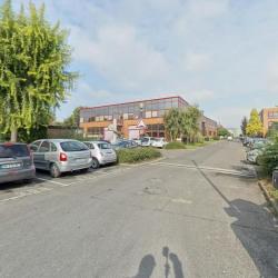 Location Local d'activités Gennevilliers 1000 m²
