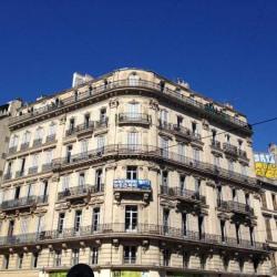 Location Bureau Marseille 1er 202,3 m²
