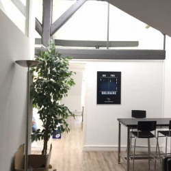 Location Bureau Paris 8ème 130 m²