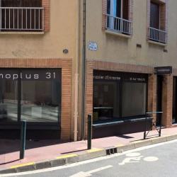 Vente Local commercial Toulouse 40 m²