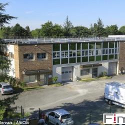 Location Local d'activités Les Ulis 352 m²