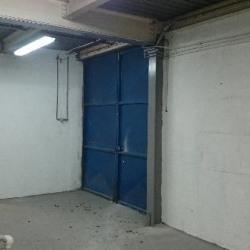 Location Local d'activités Sarcelles 236 m²