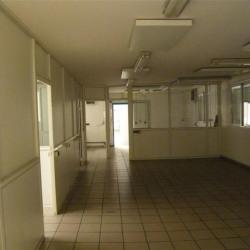 Location Local d'activités Montivilliers 5225 m²
