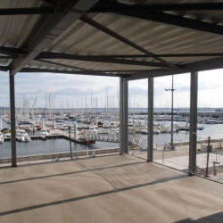 Location Bureau Brest 538 m²