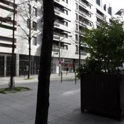 Location Bureau Paris 15ème 44 m²