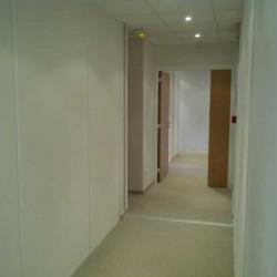 Location Bureau Noisy-le-Grand 2478 m²