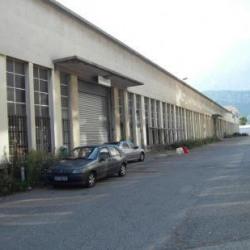 Location Local d'activités Le Pont-de-Claix 800 m²