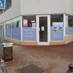 Location Local commercial Saint-Laurent-du-Var 33 m²
