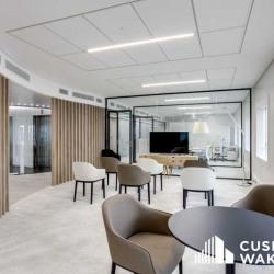 Location Bureau Puteaux 7349 m²