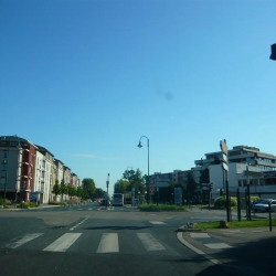 Location Local commercial Tassin-la-Demi-Lune (69160)