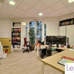 Location Bureau Paris 9ème 1014 m²
