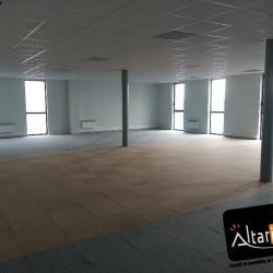 Location Bureau Nogent-le-Phaye 181 m²