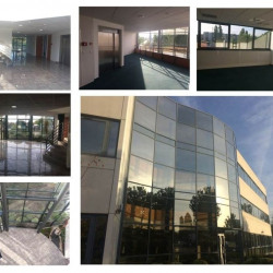 Location Bureau Toulouse 2570 m²