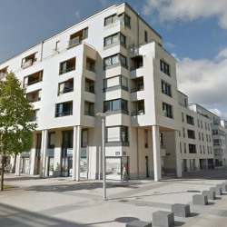 Location Bureau Caen 47 m²