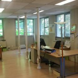 Location Bureau Montpellier 1605 m²