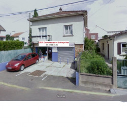 Location Local commercial Morangis 50 m²