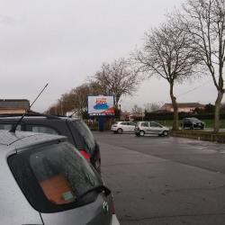 Vente Entrepôt Plaisance-du-Touch 210 m²