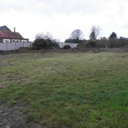 Vente Terrain Estrées-Mons 2361 m²
