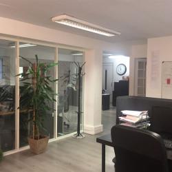 Location Bureau Saint-Cloud 121 m²