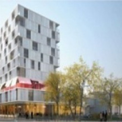 Location Local commercial Ivry-sur-Seine 250 m²