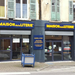 Vente Local commercial La Côte-Saint-André 300 m²