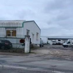 Location Local d'activités Mâcon 510 m²