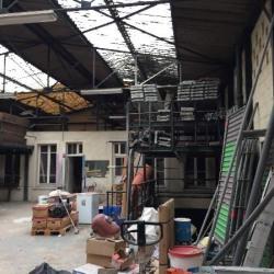 Vente Local d'activités Bagnolet 500 m²